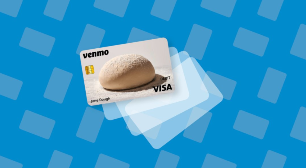 What Can I Do With Venmo's Debit Card?