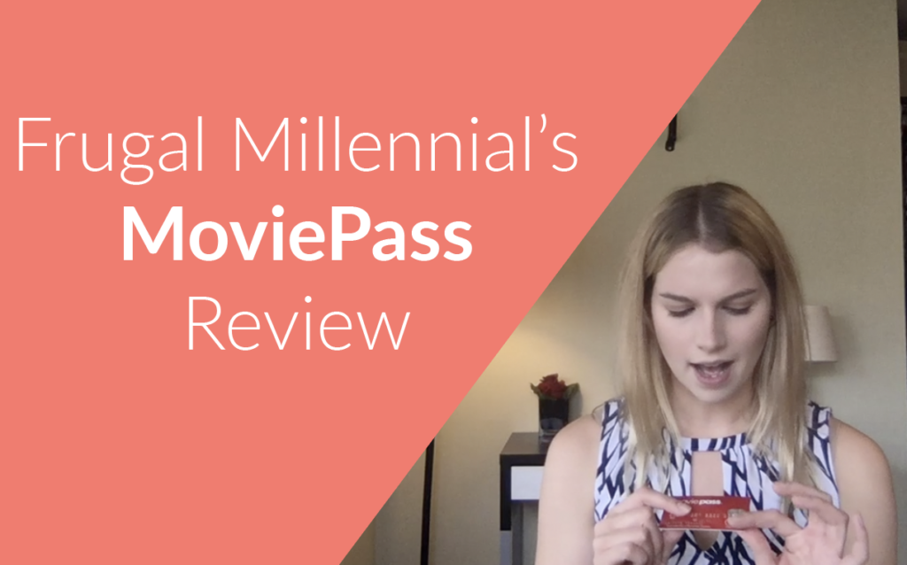 My MoviePass Experience